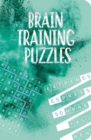 Brain Training Puzzles - Book