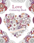 Love Colouring Book - Book