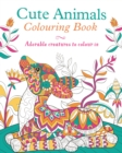 Cute Animals Colouring Book : Adorable Creatures to Colour In - Book