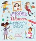 Awesome Women Activity Book - Book