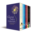 The Essential Poetry Collection - Book
