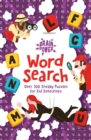 Brain Power Word Search : Over 100 Sneaky Puzzles for Kid Detectives - Book