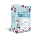 Wonderful Wordsearch 3-Book Gift Set : A collection of over 750 delightful puzzles - Book