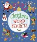 Christmas Word Search - Book
