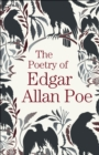 The Poetry of Edgar Allan Poe - Book