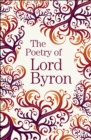 The Poetry of Lord Byron - Book