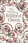 The Poetry of Wilfred Owen - Book