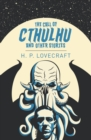 The Call of Cthulhu & Other Stories - Book