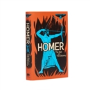 World Classics Library: Homer : The Iliad and The Odyssey - Book