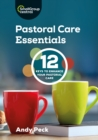 Pastoral Care Essentials - Book