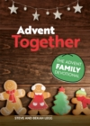 Advent Together : The Advent Family Devotional - Book