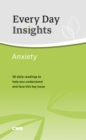 Every Day Insight : Anxiety - eBook