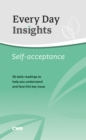 Every Day Insight : Self-Acceptance - eBook