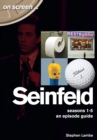 Seinfeld - On Screen... : Seasons 1 to 5 - An Episode Guide - Book