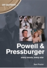 Powell and Pressburger : Every Movie, Every Star (On Screen) - Book