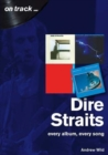 Dire Straits Every Album, Every Song (On Track ) - Book