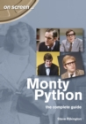 Monty Python The Complete Guide - Book