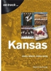Kansas: Every Album, Every Song (On Track) - Book