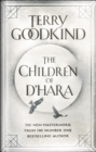 The Children of D'Hara - Book