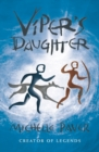 Viper's Daughter - Book