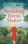 The Wedding Dress Maker - Book