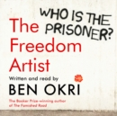 The Freedom Artist - Book