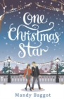 One Christmas Star - Book