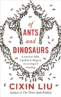 Of Ants and Dinosaurs - Book