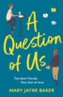 A Question of Us - eBook