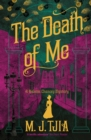 The Death of Me - eBook