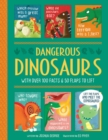 Dangerous Dinosaurs - Book