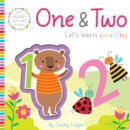 One & Two - Book