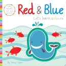 Red & Blue - Book