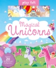 Play Felt Magical Unicorns - Book