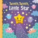 Twinkle, Twinkle Little Star - Book
