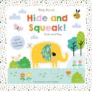 Hide and Squeak! - Book