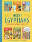 Ancient Egyptians - Book