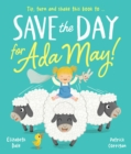 Save the Day for Ada May! - Book