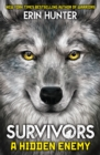 Survivors Book 2 : A Hidden Enemy - eBook