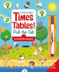 Times Tables - Book