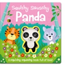Squishy Squashy Panda - Book