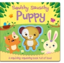 Squishy Squashy Puppy - Book