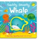 Squishy Squashy Whale - Book