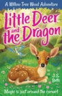 Willow Tree Wood Book 2 - Little Deer and the Dragon - Book