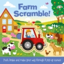 Farm Scramble! - Book