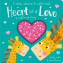Heart Full of Love - Book