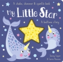 My Little Star - Book