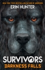 Survivors Book 3 : Darkness Falls - eBook
