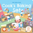 Cook's Baking Set - Book