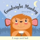 Goodnight Monkey - Book